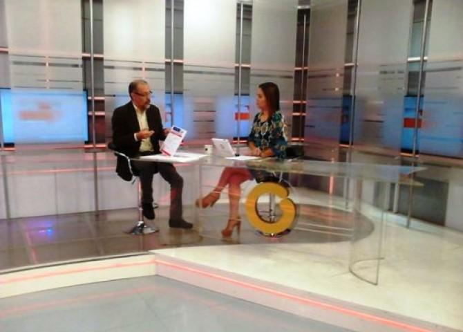 Barreto Globovisión