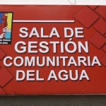 Sala de Gestión Comunitaria de Agua