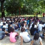 Taller de Primeros Auxilios al Movimiento de Recreadores de Valencia (7)