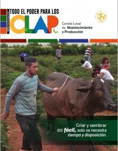 Revista Clap # 31