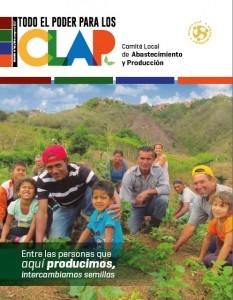 Revista Clap 32 (Domingo 28-05-2017)