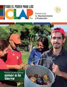 Revista Clap 33