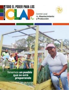 Revista Clap 34