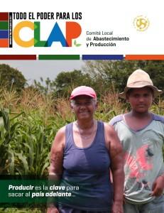 Revista Clap 36 (25-06-2017)