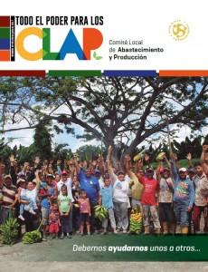 Revista Clap 38 (09-07-2017)