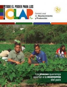 Revista Clap 39 (16-07-2017)