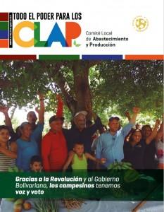 Revista Clap 42 (13-08-2017)