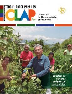 Revista Clap 43 (20-08-2017)