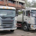 entrega camiones 1