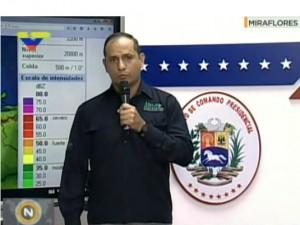 Captura Ministro Velásquez