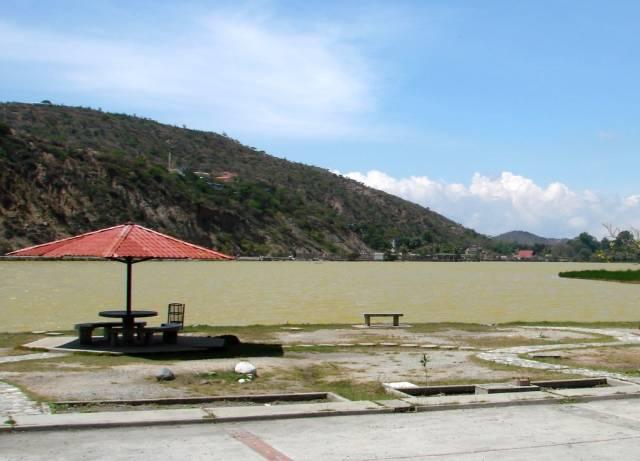 Laguna de Urao