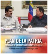 Plan de la patria