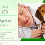 21-Dia del médico veterinario