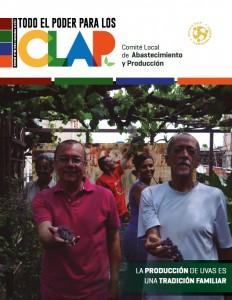 REvista Clap 56 (22-11-2017)