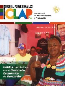 Revista Clap 41 (06-08-2017)