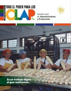 Revista Clap 44 (27-08-2017)