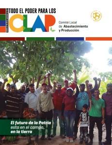Revista Clap 45 (03-09-2017)