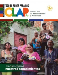 Revista Clap 50 (08-10-2017)
