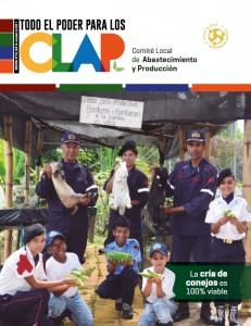 Revista Clap 51 (22-10-2017)