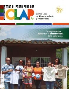 Revista Clap 52 (29-10-2017)