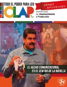 Revista Clap 46 (10-09-2017)