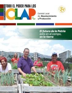 Revista Clap 47 (17-09-2017)