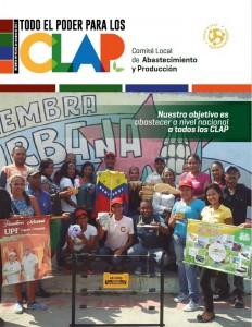 Revista Clap 49 (01-10-2017)