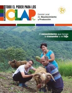 Revista Clap 54 (19-11-2017)