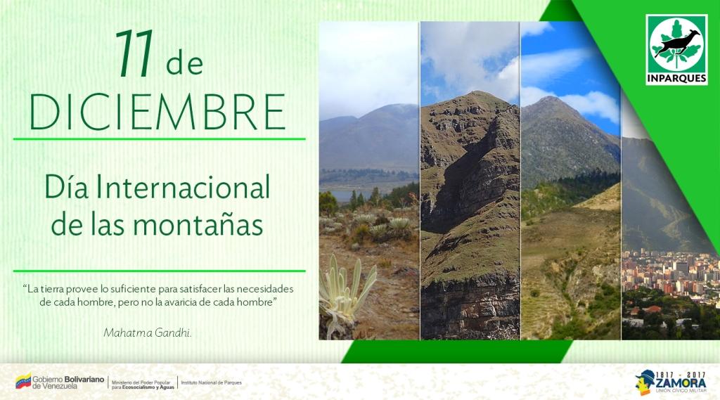 11-Dia Internacional de las montañas