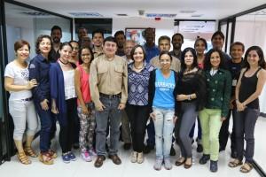 Comisión Nacional sobre Humedales Ramsar
