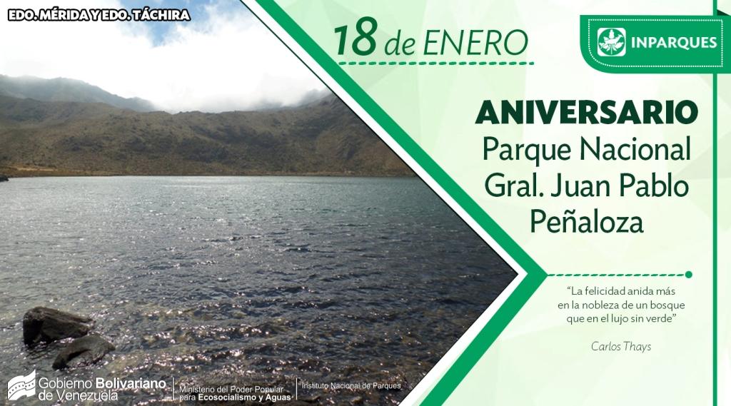 18-PN General Juan Pablo Peñaloza