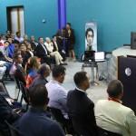 Ministro señaló que Corpoez diversificará la economía nacional