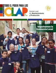 Revista Clap 55