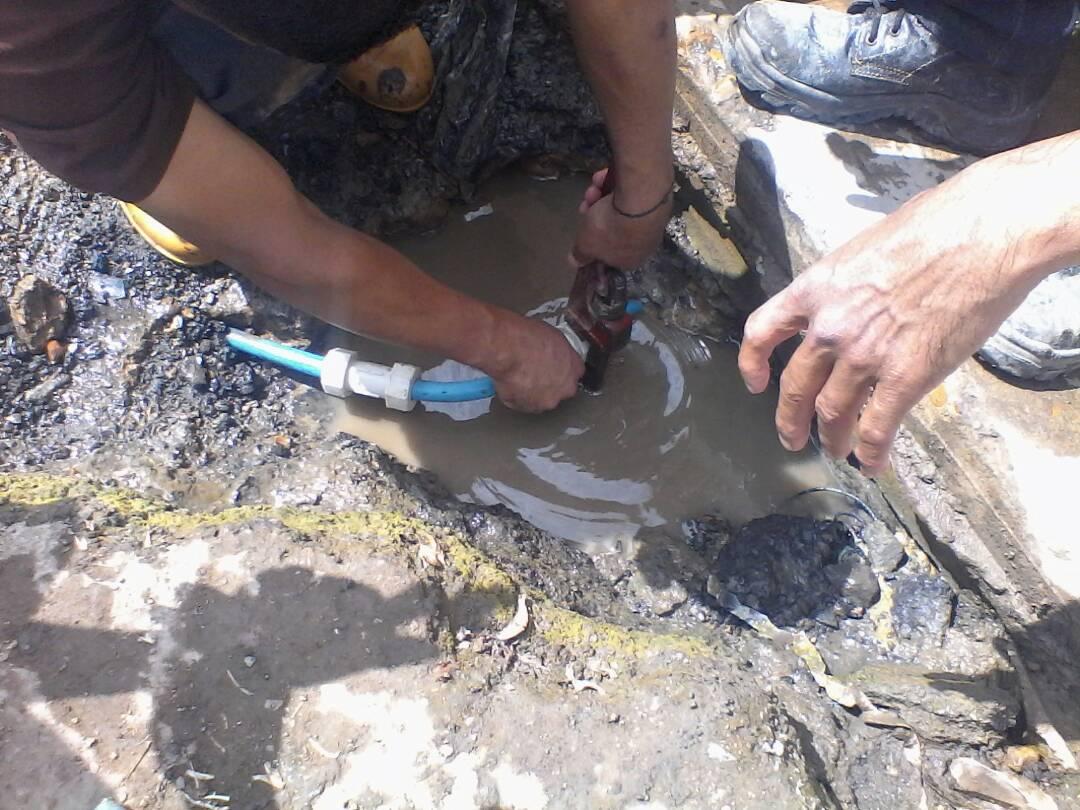 reparación el pensil y campo alegre 3 PLC